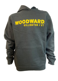 Woodward Killington Logo Youth Hoodie