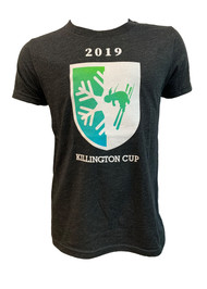 Killington Cup Logo Youth Badge T-Shirt