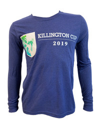 Killington Cup Logo Youth Long Sleeve Tee