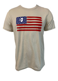Killington Cup Logo Flag T-Shirt