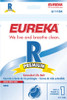 Genuine Eureka Belt for all Eureka Boss SmartVac 4870 Models (single)