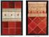 Handmade tile compositions #1