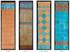 Handmade tile compositions #12