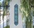 pillar sets context Moroccan deco 8cm