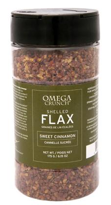 Sweet Cinnamon Shaker