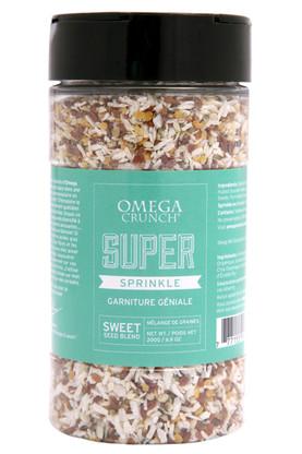Super Sprinkle Shaker