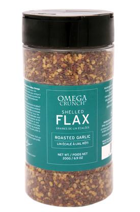 Roasted Garlic Shaker