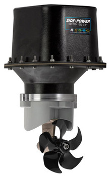 SE30/125S 12V Thruster with IP Housing