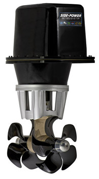 SE120/215T 24V Thruster with IP Housing