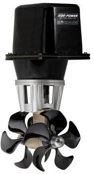 Side-Power SE130/250-12IP, 12V, Twin Props