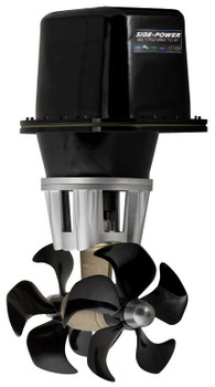 SE170/250T 24V Thruster with IP Housing