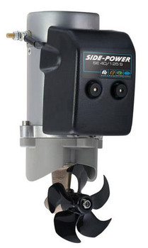 Side-Power SEP40/125S, 12V, Single Prop Thruster