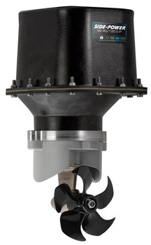 Side-Power SEP40/125S-1IP, 12V, Single Prop Thruster