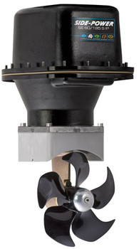 Side-Power SEP60/185S, 12V, Single Prop Thruster