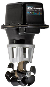 Side-Power SEP80/185T-1IP, 12V, Twin Props Thruster