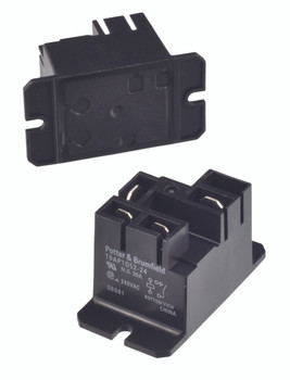 Hynautic HP6084 Relay for Trim Tab Pump Switches (2ea)