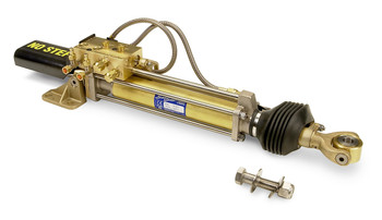 "HC5803-2 Power Steering Cylinder Kit 11"""
