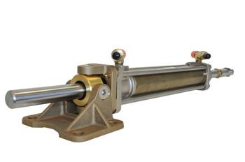 HC5806 Power Steering Cylinder Add 2.5In x 9In Stroke HC5806