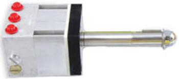 "Hynautic H-26 2.0cu.in. 3/4"" Taper Shaft - Hydraulic Marine Helm Pump"