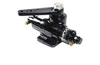Marol MRB-50A Marine Hydraulic Steering 4.7 Cu.in. Rotary Actuator