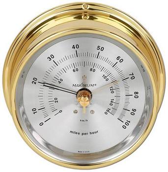 Vigilant – Brass case, Silver Dial
