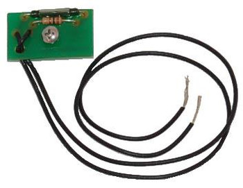 Replacement Reed Switch & Socket Assembly