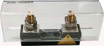 ANL Fuseholder with Clear Cover SMANLHOLD-C
