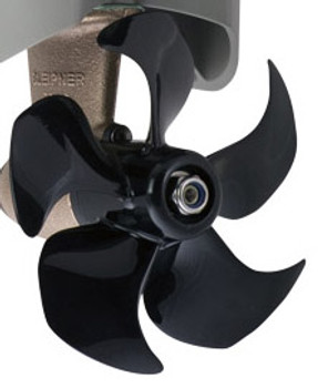5-Blade Composite Propeller Right Hand Side with Pin Drive For SE130/170/210, SH240