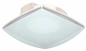 Antares QG (square glass)  Glass FR IP65 ILFS6115