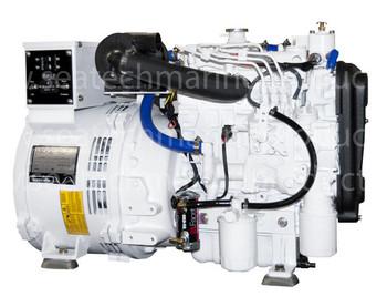 Phasor Marine K3-9.5KW Standard Series Diesel Boat Generator