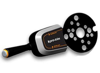 SeaStar Single Pro Trim Bezel Switch PT1000-1P