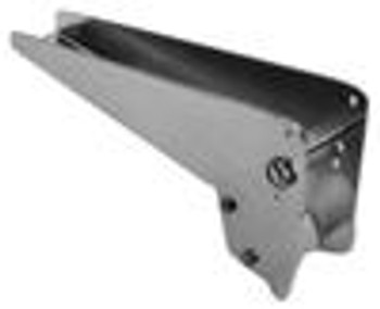 IABR-22L Imtra Anchor Windlass Roller for Delta, Claw, or Bruce up to 60lbs.