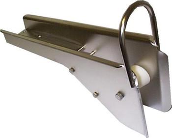 Anchor Windlass Roller for Delta anchors from 30-60 lbs. - IADELTA-23