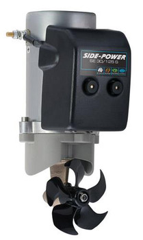 Side-Power SE30 Complete Bow Thruster Kit