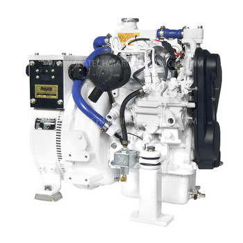 Phasor Marine 4.5kW Permanent Magnet Diesel Boat Generator