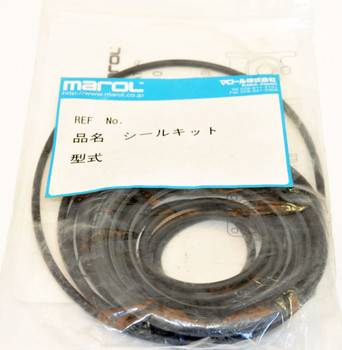 Marol SK-RB75 Seal Kit for MRB-75A Hydraulic Boat Inboard Steering Actuator