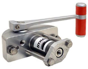 Hynautic Engine Control Head Sender - Rebuild