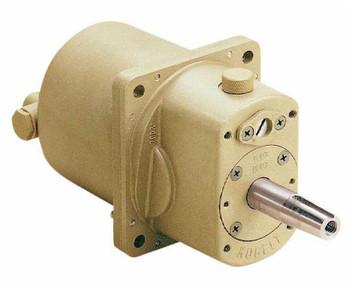 Kobelt 7003-AL Variable Displacement 1.0-3.0 Hydraulic Marine Helm Pump - Cast Bronze Finish with Long Shaft