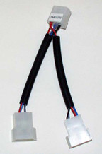 Y-Cable 5-wire for 2 bow thrusters to single thruster control