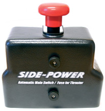 Automatic Main Switch for S-Link (without Fuse) 12V