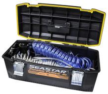 SeaStar HA5445-2 Marine Hydraulic Steering Power Purge Jr.