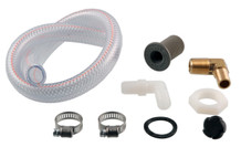 HA5450 Remote Fill & Vent Plug Kit for SS1250V and1275V Helms