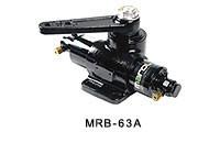 Marol MRB-63A Marine Hydraulic Steering 9.4 Cu.in. Rotary Actuator