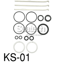 KS-01 Seal Kit for KS-11, KS-12, KS-13, and KS-14