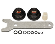 HS5157 Seal Kit-Outboard Front Mount Cylinder-(Screw In End Glands (2))