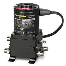 Seastar AP1233 Marine Hydraulic Autopilot Pump Type 2 12v 100cu. In. Per Min