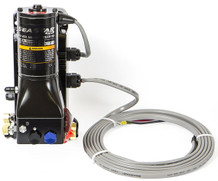 SeaStar PA1225-2 Marine Hydraulic Power Assist Steering Unit - 12V/24V 25ft Harness