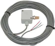 Outdoor Relative Humidity Sensor with 150' Cable (Stratus)