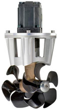 SH100/185T-U08 Thruster Unit w/Parker Ultra motor 8cm3, max. thrust 100kg/220lbs
