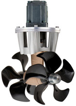 SH240/250TC-U16 Thruster Unit w/Parker Ultra motor 16cm3, max. thrust 240kg/528lbs